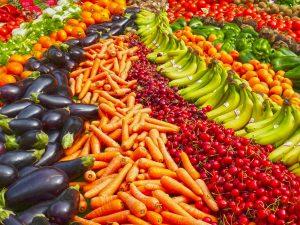 Agricultura ecológica en Toledo