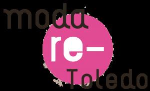 Logo tienda moda re- Toledo