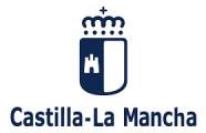 Logo Junta Castilla la Mancha